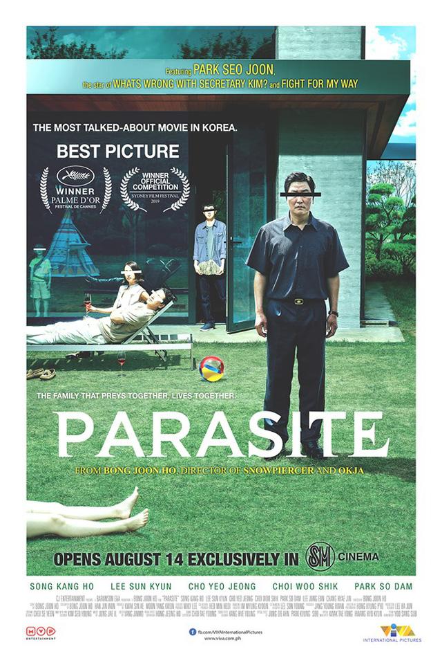 """Trở thành phim nước ngoài có doanh thu cao nhất tại Bắc Mỹ, """"Ký sinh trùng"""" tiến đến Oscar? - Ảnh 1."""
