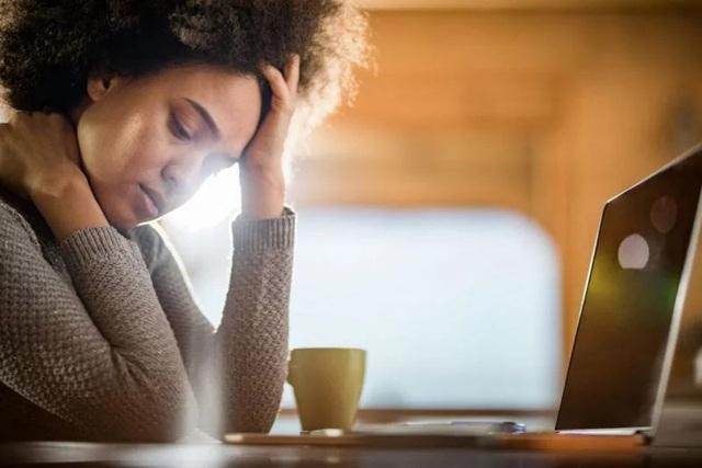 10 tác động của stress đến sức khỏe - Ảnh 5.