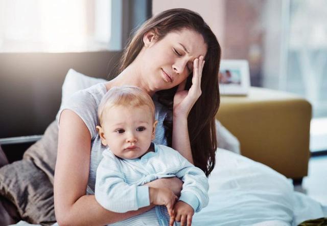 10 tác động của stress đến sức khỏe - Ảnh 10.