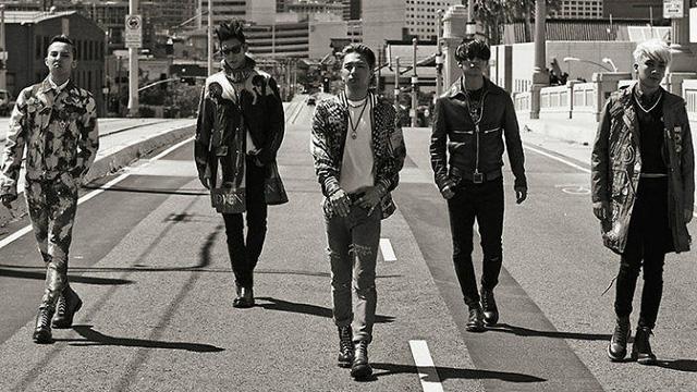 BTS, BIG BANG bất ngờ lọt top thế giới Album hay nhất thập kỷ - Ảnh 2.