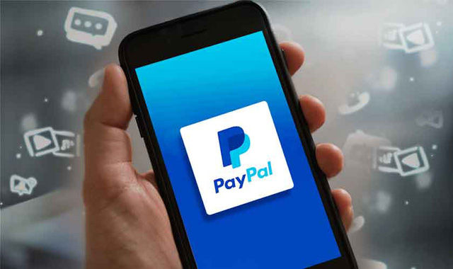 Bùng nổ hình thức thanh toán trực tuyến ở Trung Quốc - Ảnh 1.