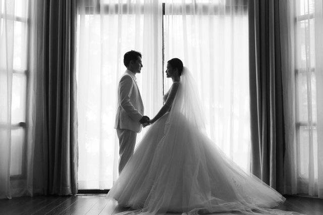 Vừa kết hôn, Đông Nhi – Ông Cao Thắng tung MV khoảnh khắc đám cưới ngọt ngào - Ảnh 1.