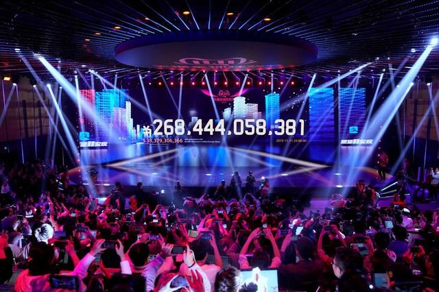 Shopee bán được 70 triệu sản phẩm trong Ngày độc thân - Ảnh 2.
