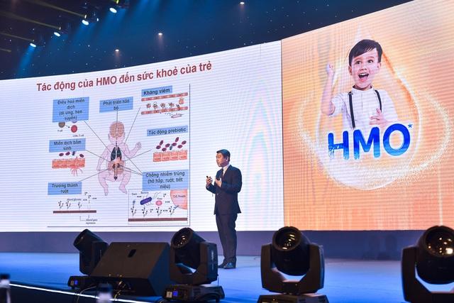 Ứng dụng dưỡng chất HMO vào sản phẩm dinh dưỡng trẻ em - Ảnh 3.