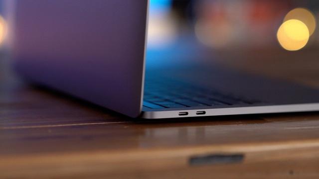 Apple sẽ ra mắt MacBook Pro 16 inch vào ngày 14/11 - Ảnh 2.