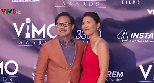 Lễ trao giải thưởng VIMO Awards quảng bá điện ảnh Việt Nam ra thế giới - Ảnh 1.