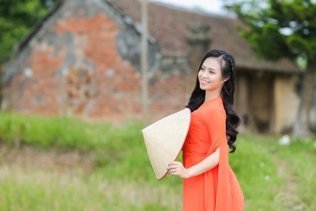 Quán quân sao mai Lương Hải Yến dành MV đầu tay tặng mẹ - Ảnh 6.