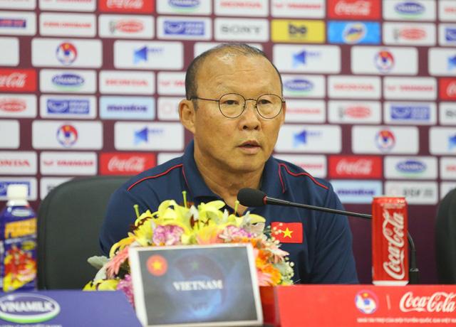 ĐT Việt Nam – ĐT UAE: HLV Park Hang Seo đặt quyết tâm giành trọn 3 điểm (20h00 hôm nay, 14/11) - Ảnh 3.