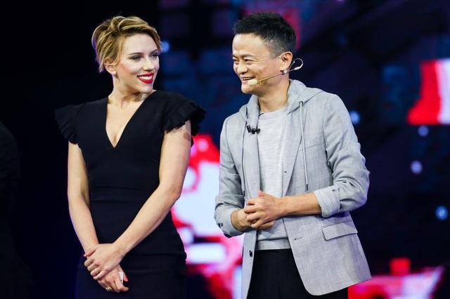 Từ ngày mua sắm Lễ độc thân đến thương vụ IPO của Alibaba - Ảnh 1.