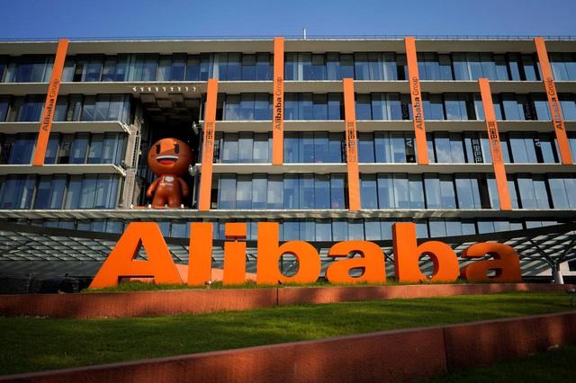 Từ ngày mua sắm Lễ độc thân đến thương vụ IPO của Alibaba - Ảnh 3.
