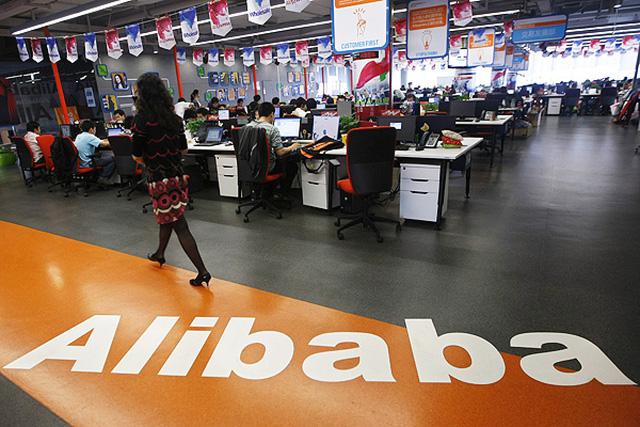 Từ ngày mua sắm Lễ độc thân đến thương vụ IPO của Alibaba - Ảnh 4.