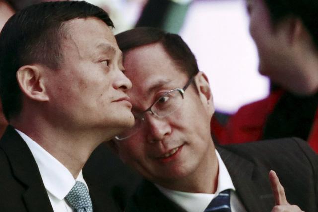 Từ ngày mua sắm Lễ độc thân đến thương vụ IPO của Alibaba - Ảnh 8.