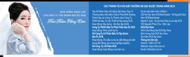 Quận Bình Tân: Sức hút lớn từ các khu đất giá trị khu Tây Sài Gòn - Ảnh 3.