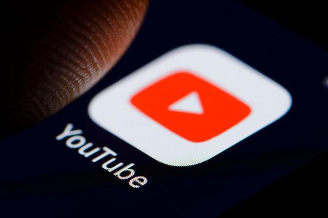 Từ tháng 6, YouTuber Việt bị đánh thuế thu nhập lên tới 30% - Ảnh 1.