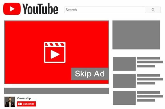 YouTube có thể sẽ xóa tài khoản người dùng cố tình chặn quảng cáo - Ảnh 1.