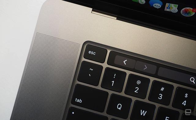Apple trình làng MacBook Pro 16 inch: Bàn phím mới, mạnh nhất từ trước đến nay, giá từ 2.399 USD - ảnh 2