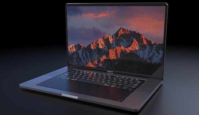 Apple trình làng MacBook Pro 16 inch: Bàn phím mới, mạnh nhất từ trước đến nay, giá từ 2.399 USD - ảnh 3