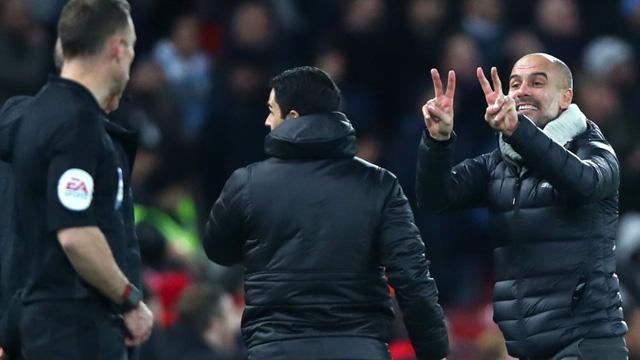 Vẫn cay cú vì thua Liverpool, Man City đâm đơn khiếu nại - Ảnh 1.