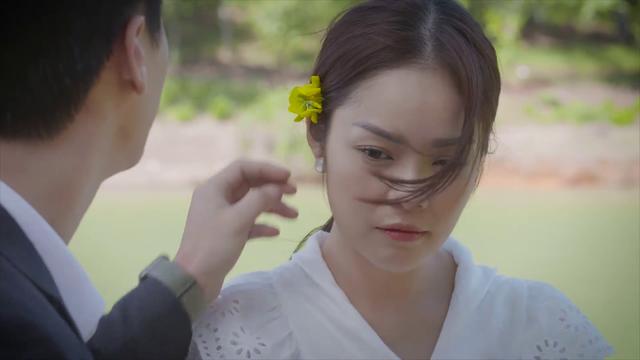 Huỳnh Anh theo đuổi bà mẹ đơn thân trong phim mới Tiệm ăn dì ghẻ - Ảnh 3.