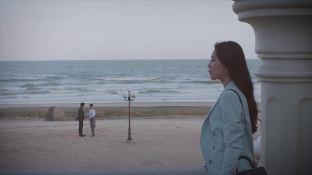 Huỳnh Anh theo đuổi bà mẹ đơn thân trong phim mới Tiệm ăn dì ghẻ - Ảnh 5.