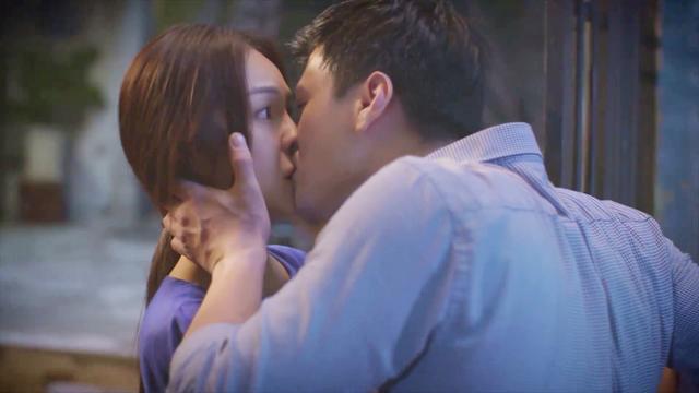 Huỳnh Anh theo đuổi bà mẹ đơn thân trong phim mới Tiệm ăn dì ghẻ - Ảnh 2.