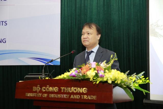 Đào tạo 207 chuyên gia tư vấn Việt trong lĩnh vực cải tiến sản xuất và nâng cao chất lượng doanh nghiệp - Ảnh 1.