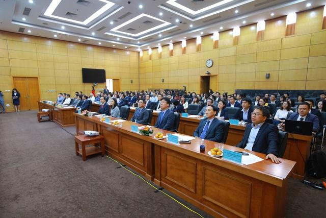 Đào tạo 207 chuyên gia tư vấn Việt trong lĩnh vực cải tiến sản xuất và nâng cao chất lượng doanh nghiệp - Ảnh 3.