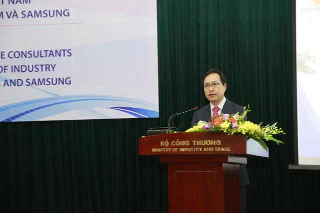 Đào tạo 207 chuyên gia tư vấn Việt trong lĩnh vực cải tiến sản xuất và nâng cao chất lượng doanh nghiệp - Ảnh 2.