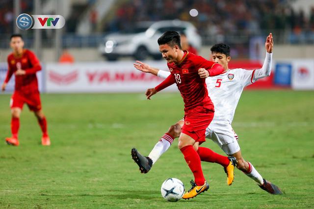 HLV Park Hang Seo: Công Phượng sẽ ghi bàn, Quang Hải đủ khả năng thi đấu tại Tây Ban Nha - Ảnh 3.