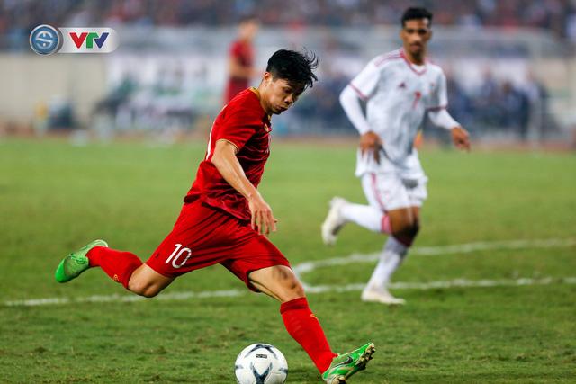 HLV Park Hang Seo: Công Phượng sẽ ghi bàn, Quang Hải đủ khả năng thi đấu tại Tây Ban Nha - Ảnh 2.