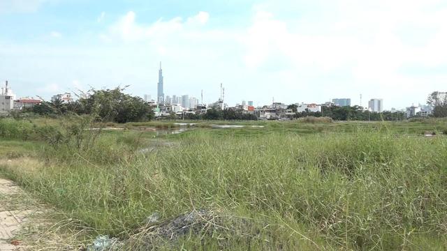 Thống kê đất đai 2018: Cả nước còn hơn 2 triệu ha đất chưa sử dụng - Ảnh 1.