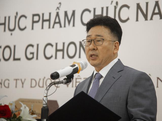 Công bố thực phẩm chức năng Hyeol Gi Chon tại Việt Nam - Ảnh 1.
