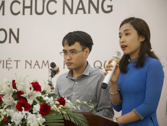 Công bố thực phẩm chức năng Hyeol Gi Chon tại Việt Nam - Ảnh 4.