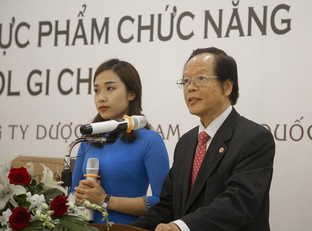 Công bố thực phẩm chức năng Hyeol Gi Chon tại Việt Nam - Ảnh 5.