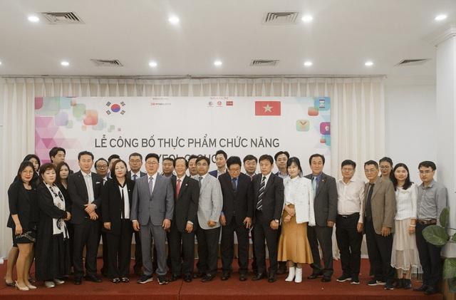 Công bố thực phẩm chức năng Hyeol Gi Chon tại Việt Nam - Ảnh 7.