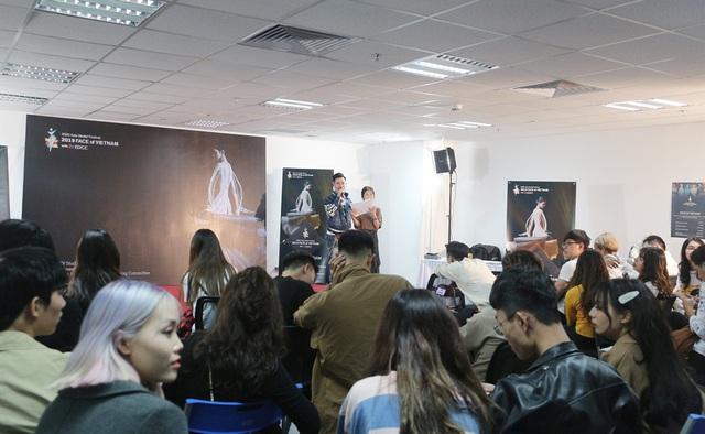 """Face of Vietnam - Chương trình tìm kiếm gương mặt tham gia """"ASIA Model Festival 2020"""" - Ảnh 1."""