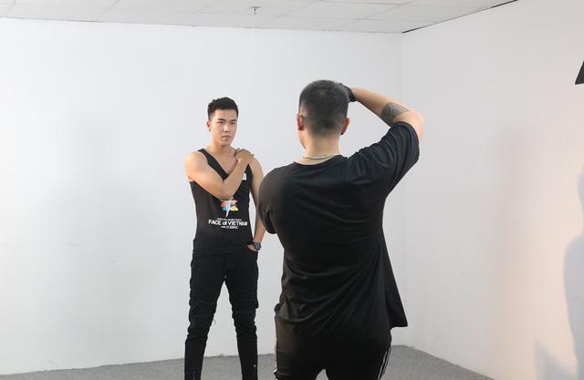 """Face of Vietnam - Chương trình tìm kiếm gương mặt tham gia """"ASIA Model Festival 2020"""" - Ảnh 3."""
