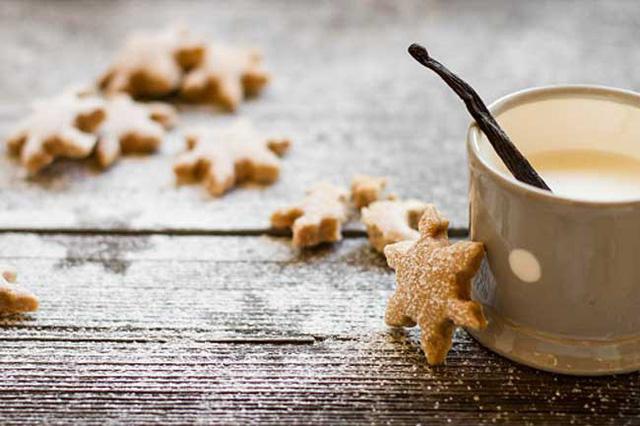 Những thức uống tốt cho tim mạch khi trời trở lạnh - Ảnh 5.