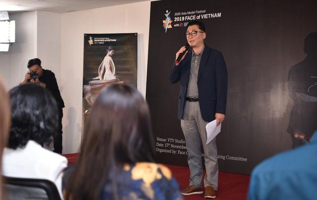 """Face of Vietnam - Chương trình tìm kiếm gương mặt tham gia """"ASIA Model Festival 2020"""" - Ảnh 10."""