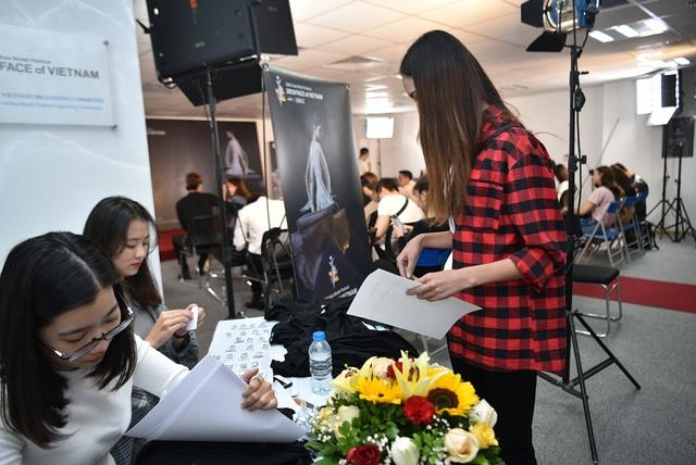 """Face of Vietnam - Chương trình tìm kiếm gương mặt tham gia """"ASIA Model Festival 2020"""" - Ảnh 5."""