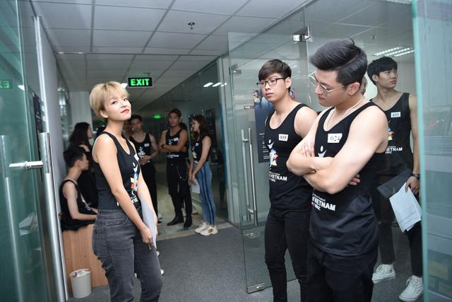 """Face of Vietnam - Chương trình tìm kiếm gương mặt tham gia """"ASIA Model Festival 2020"""" - Ảnh 8."""