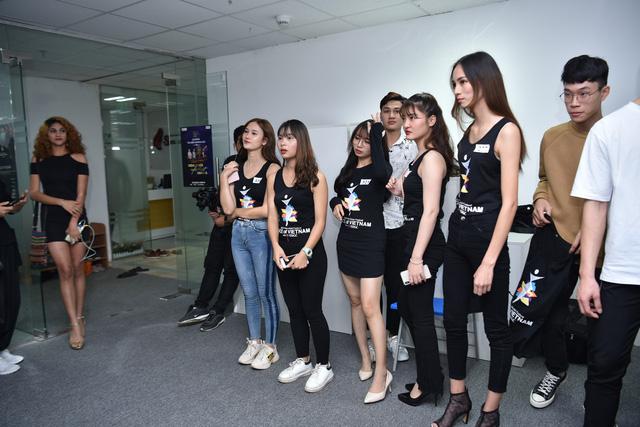 """Face of Vietnam - Chương trình tìm kiếm gương mặt tham gia """"ASIA Model Festival 2020"""" - Ảnh 6."""