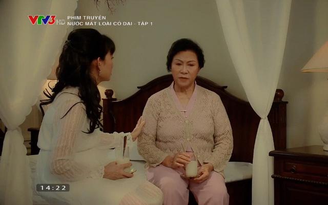 Nước mắt loài cỏ dại - Tập 1: Bà mẹ tàn nhẫn khiến con gái từ mặt, con dâu chết - Ảnh 8.