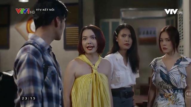 Có gì hấp dẫn trong phim mới Tiệm ăn dì ghẻ trên sóng VTV3? - ảnh 4