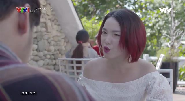 Có gì hấp dẫn trong phim mới Tiệm ăn dì ghẻ trên sóng VTV3? - ảnh 6