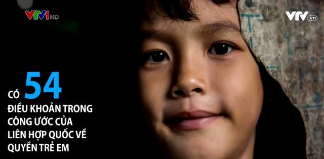 30 năm Công ước LHQ về quyền trẻ em: Những thách thức trong kỷ nguyên số - Ảnh 1.