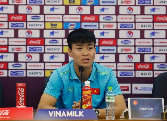 HLV Park Hang Seo: Công Phượng sẽ ghi bàn, Quang Hải đủ khả năng thi đấu tại Tây Ban Nha - Ảnh 4.