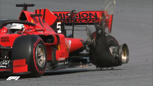 Đua xe F1: Max Verstappen giành chiến thắng tại GP Brazil - Ảnh 4.