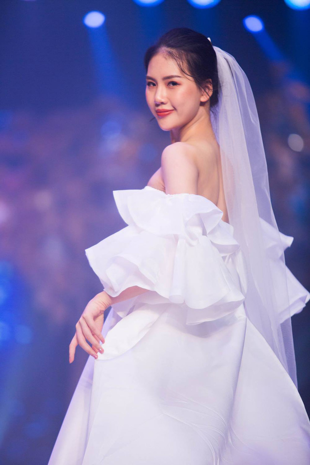 Gần 200 mẫu nhí tỏa sáng trong chương trình thời trang Thu Đông - Ảnh 5.