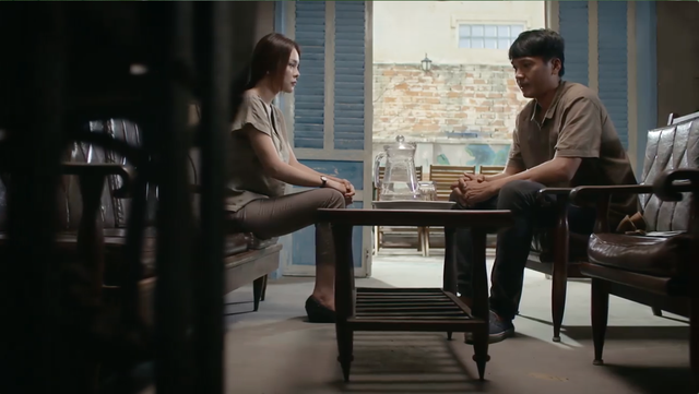 Tiệm ăn dì ghẻ - Tập 1: Ra tù, Minh (Quang Tuấn) khiến khán giả xúc động vì tình yêu dành cho con gái - Ảnh 10.